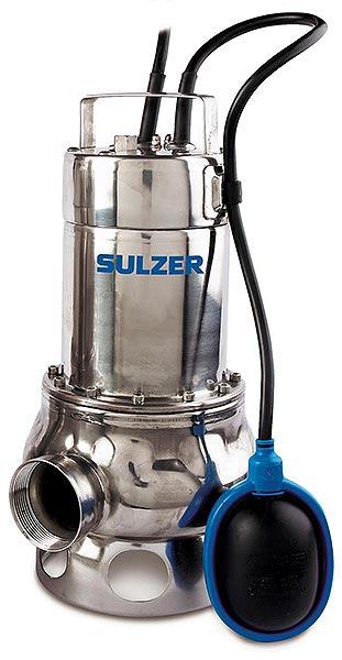 Schmutzwasserpumpe IP 900
